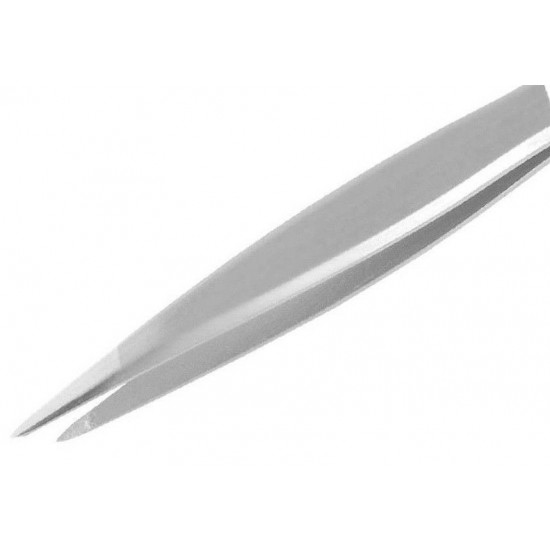 Niegeloh Professional Classic TopInox Stainless Steel 9cm Pointed Tweezers Germany