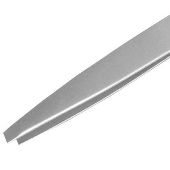 Niegeloh Professional TopInox Stainless Steel 9 cm Straight Tweezers Germany