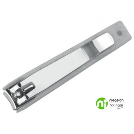 Niegeloh Toe Nail Clippers With Catcher 9cm