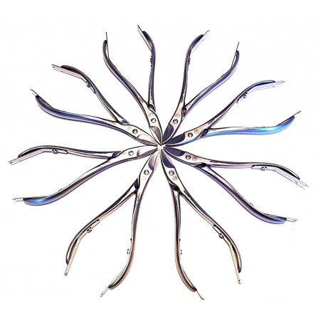 Toenail Scissors